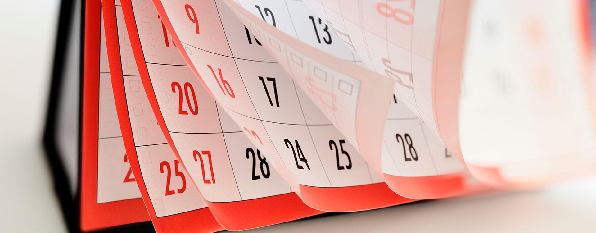 Calendario Escolar 2020 Caba.Colegio Guadalupe Educacion Inicial Primaria Y Secundaria